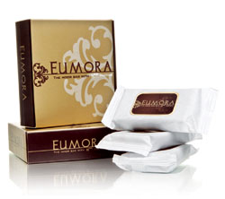 Acne Soap eumora